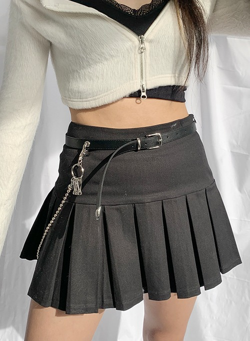 keyring chain belt