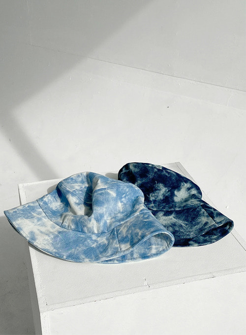 denim water hat (2colors!)